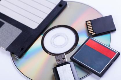 supports numériques de documents